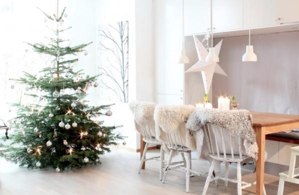 Estilos decorativos navideños 3