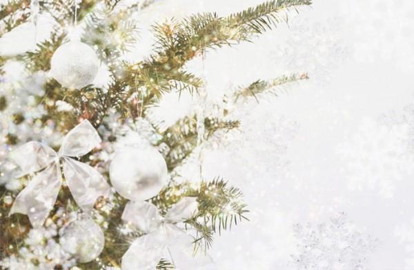Estilos decorativos navideños 5