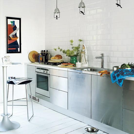 Cómo tener una cocina más verde