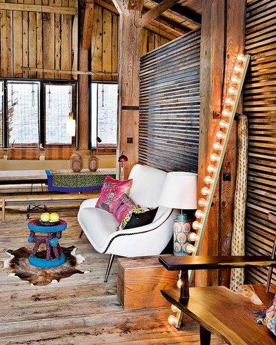Cabaña de diseño en los Alpes 7