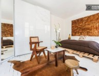 imagen Bellos apartamentos parisinos