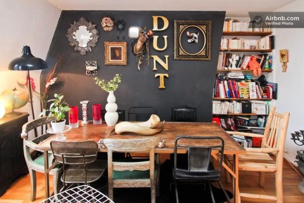 Bellos apartamentos parisinos 6