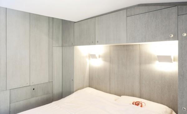 Apartamento de espacios reducidos 4