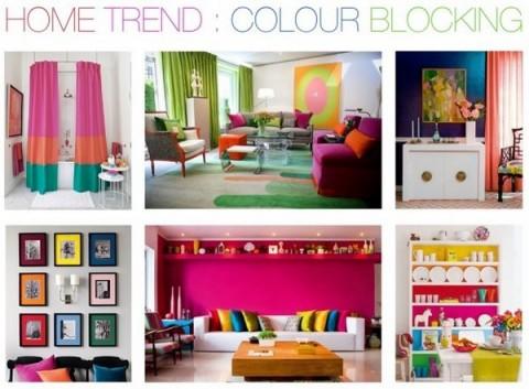 Colores contrastantes para 2014 1