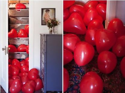 Ideas decorativas San Valentín 4