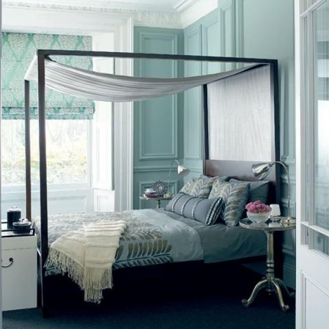 Detalles de estilo retro para la habitaci n for Divan y paula