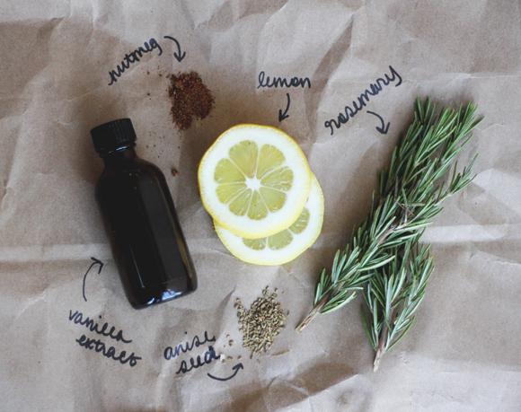 Ideas para aromatizar el hogar 3