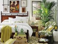 imagen Renovación de interiores con aires tropicales