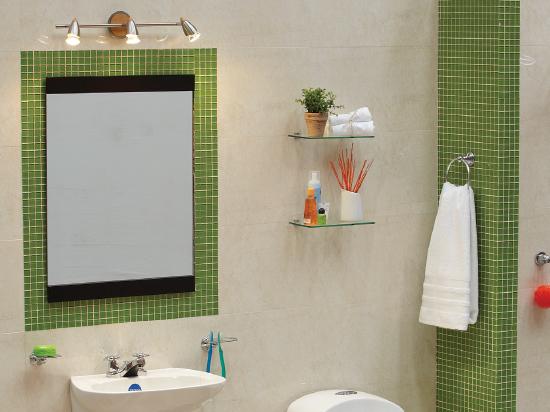 Renovar el baño con poco dinero 3