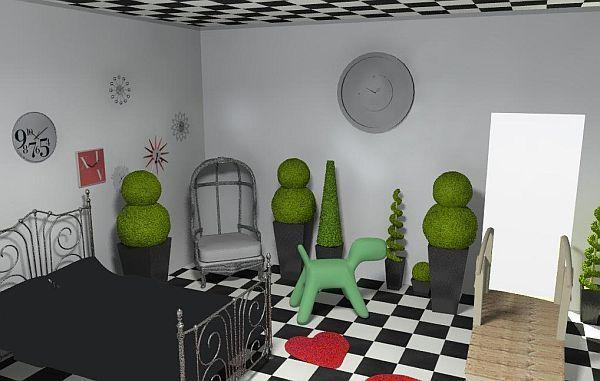 Dormitorios infantiles de ensueño 3