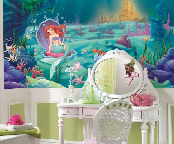 Dormitorios infantiles de ensueño 4