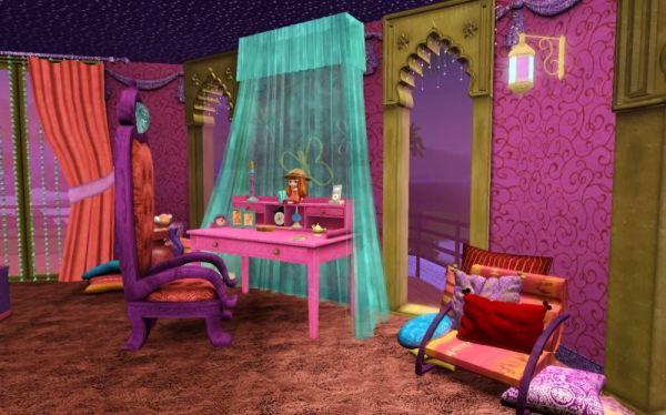 Dormitorios infantiles de ensueño 6