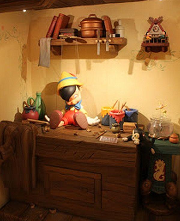 Dormitorios infantiles de ensueño 8