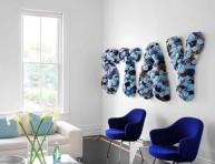 imagen Letras decorativas para todo tipo de espacios