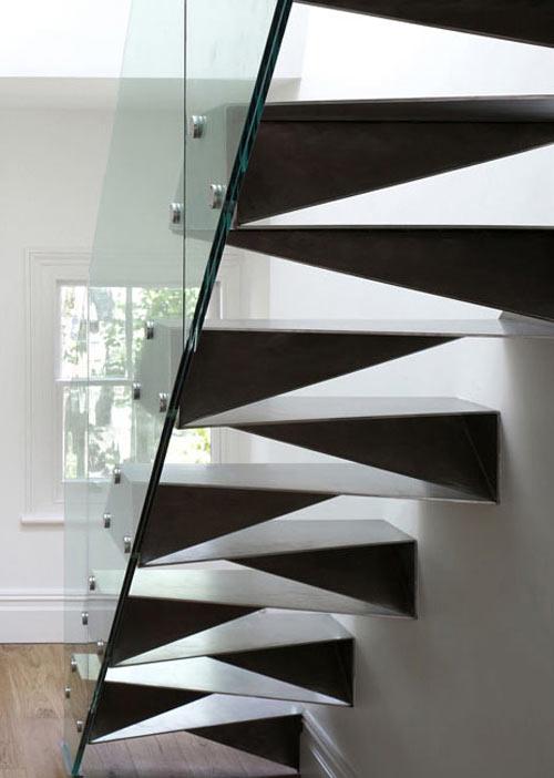 Escaleras de diseño 2