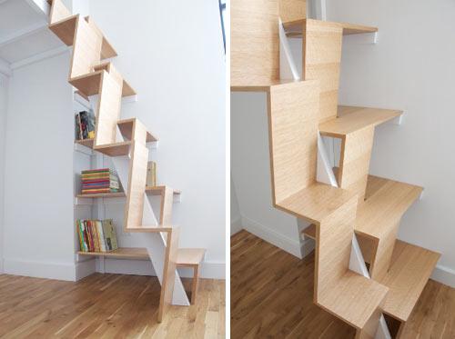 Escaleras de diseño 3
