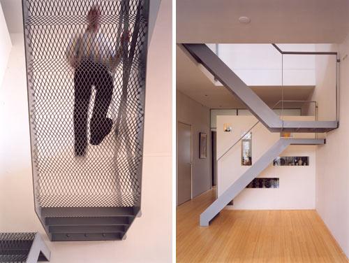 Escaleras de diseño 4