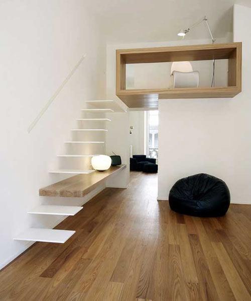Unique And Creative Staircase Designs For Modern Homes: Maravillosas Escaleras De Diseño