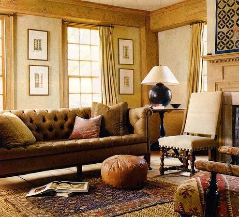 Belleza o pragmatismo en la decoración 2