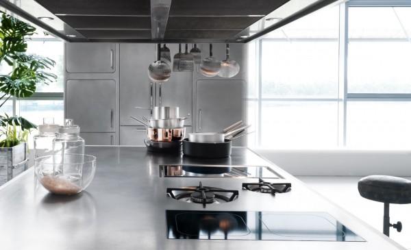 Una cocina como las de los mejores chefs 3