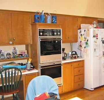 sencilla renovación en la cocina 2