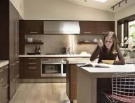 imagen Una sencilla renovación en la cocina