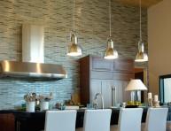 imagen 10 ideas para revestir las paredes de la cocina