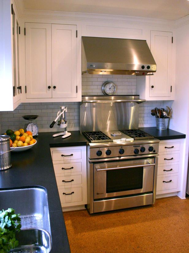 10 tipos de encimeras para tu cocina - Tipos de encimera ...