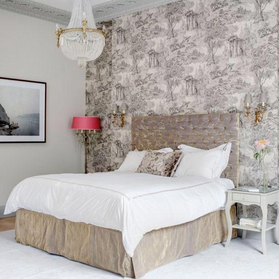 Tips para una habitación romántica 1
