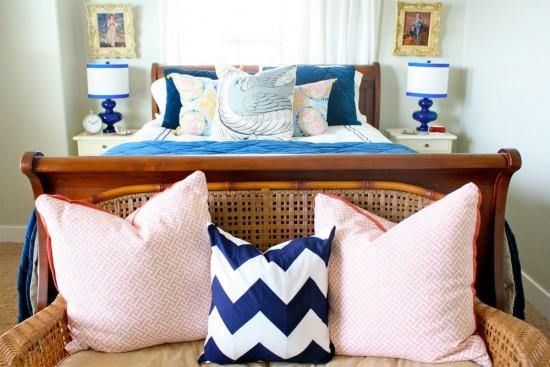 Tips para una habitación romántica 3