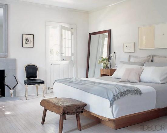 Tips para una habitación romántica 4
