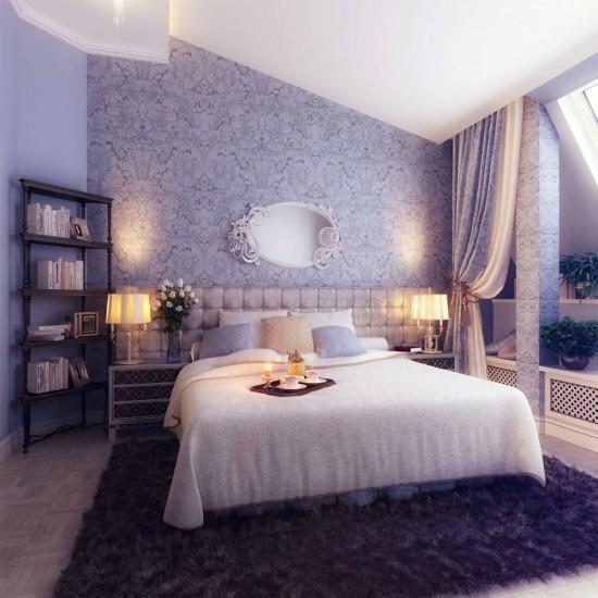 Tips para una habitación romántica 5