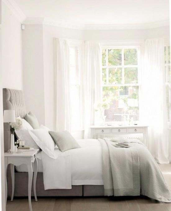 Tips para una habitación romántica 6