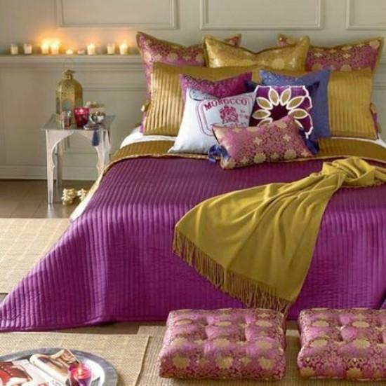 Tips para una habitación romántica 7