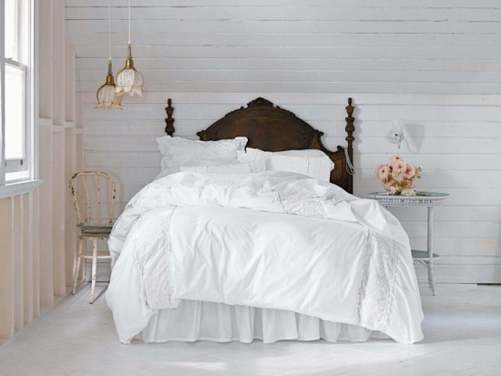 Tips para una habitación romántica 8