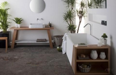 Accesorios de diseño para baños 5