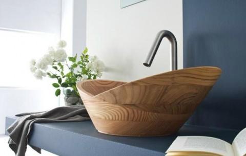 Accesorios de diseño para baños 6