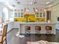 imagen Azulejos estilo metro para darle un toque especial a tu cocina