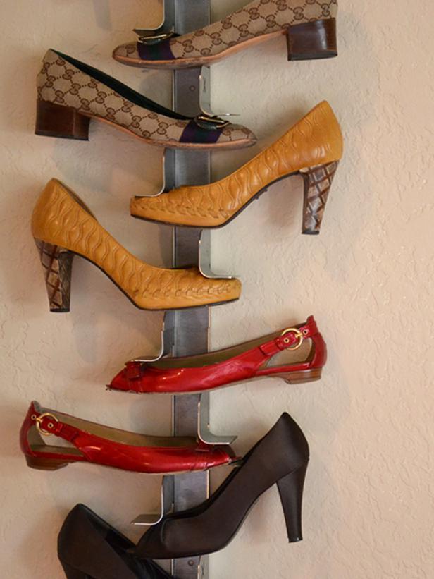 Almacenaje calzado 10
