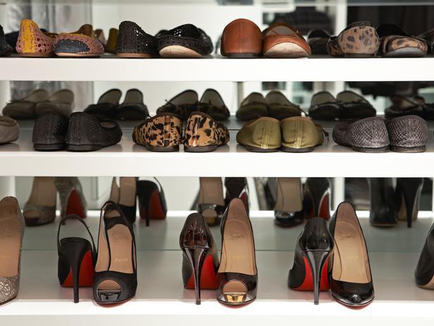 Almacenaje calzado 15