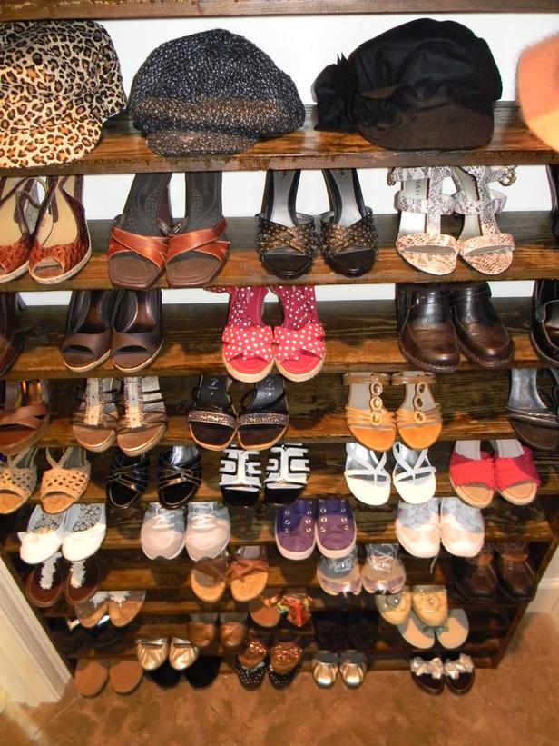 Almacenaje calzado 17