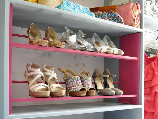Almacenaje calzado 3