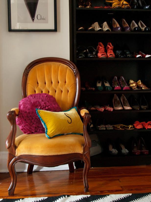 Almacenaje calzado 6