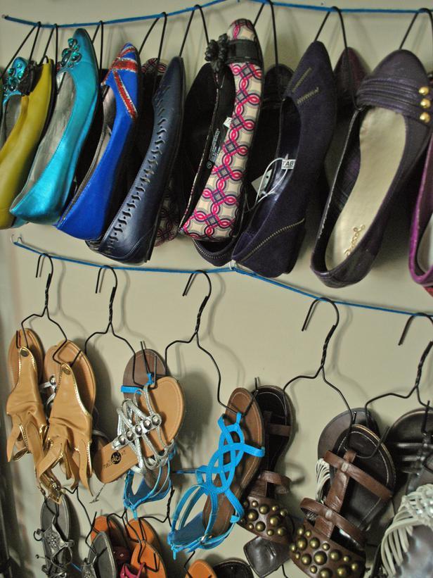 Almacenaje calzado 8