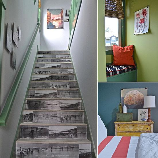 9 consejos decorativos para casas peque as for Consejos para decoracion de interiores