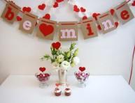 imagen Decora tu casa para San Valentín