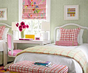 Consejos para decorar habitaciones para adolescentes for Diseno de habitacion para adolescente