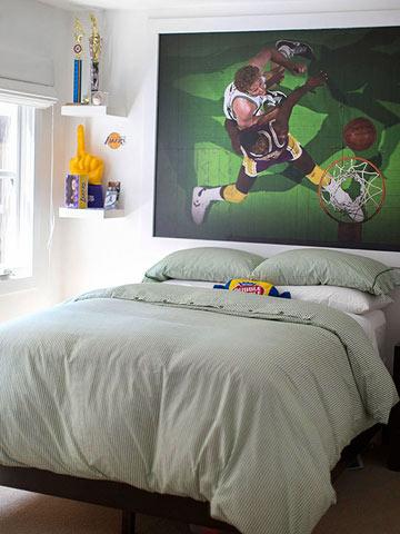 Decoración habitaciones adolescentes 3