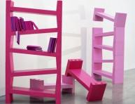 imagen Muebles de diseño con inspiración surrealista
