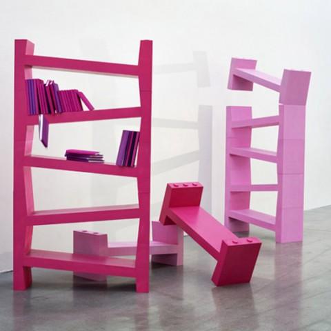 Muebles surrealistas 1